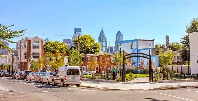 South Philly Condos close to Jefferson Hospital