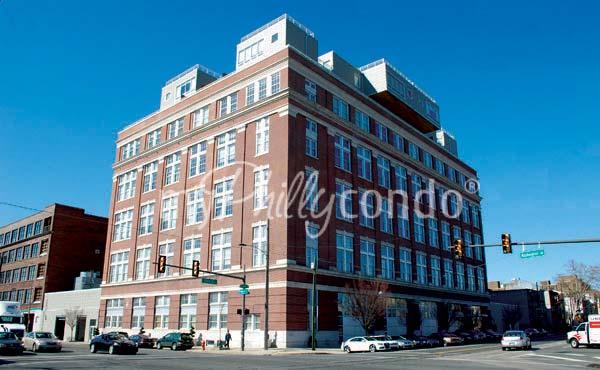 Bella Vista Lofts Philadelphia