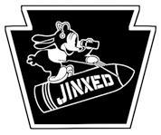 Jinxed Philadelphia