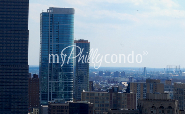 Murano Condos in Center City Philly