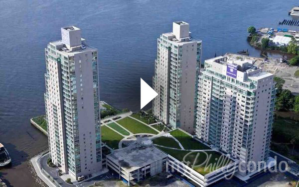 Waterfront Square Condo