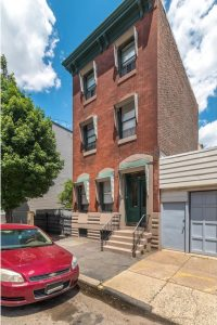 1525 E. MONTGOMERY AVENUE view from the street of a Philadelphia Home for Sale